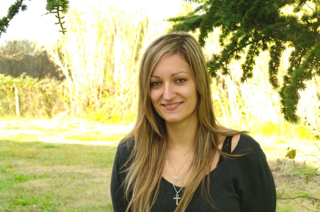 Aurore DREVET-GIRAUD