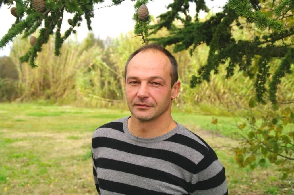 Laurent POULET