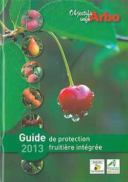 Guide annuel de protection fruitière